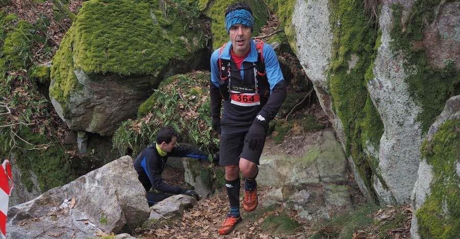 Trail Hivernal des Coursières 2019