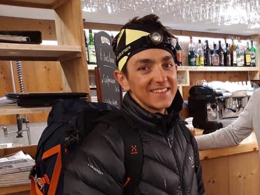 Double GTJ pour Xavier Thévenard - Trails Endurance Mag
