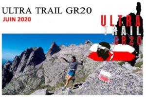 Ultra Trail GR 20 en 2020