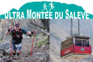 Ultra montée du Salève 2019