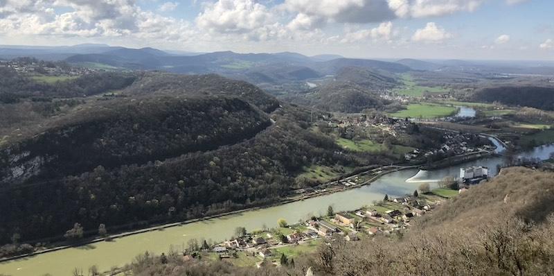 Big Test SHoes Trail 2019 - Grand Besançon