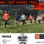 Big Test Shoes Trail 2019 - Grand Besançon