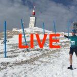 LIVE Ergysport Trail du Ventoux
