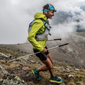 Marathon du Montcalm - ANtoine Guillon-David Gonthier