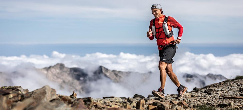 Marathon du Montcalm - David Gonthier