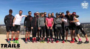 testeurs 2019 - Big test shoes trail