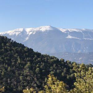 Trail Drôme 2019 - Mont Ventoux