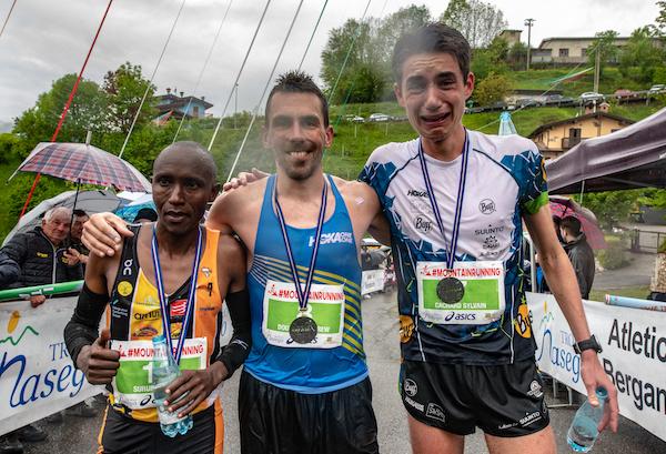 Trofeo Nasego 2019 - Sylvain Cachard 2nd