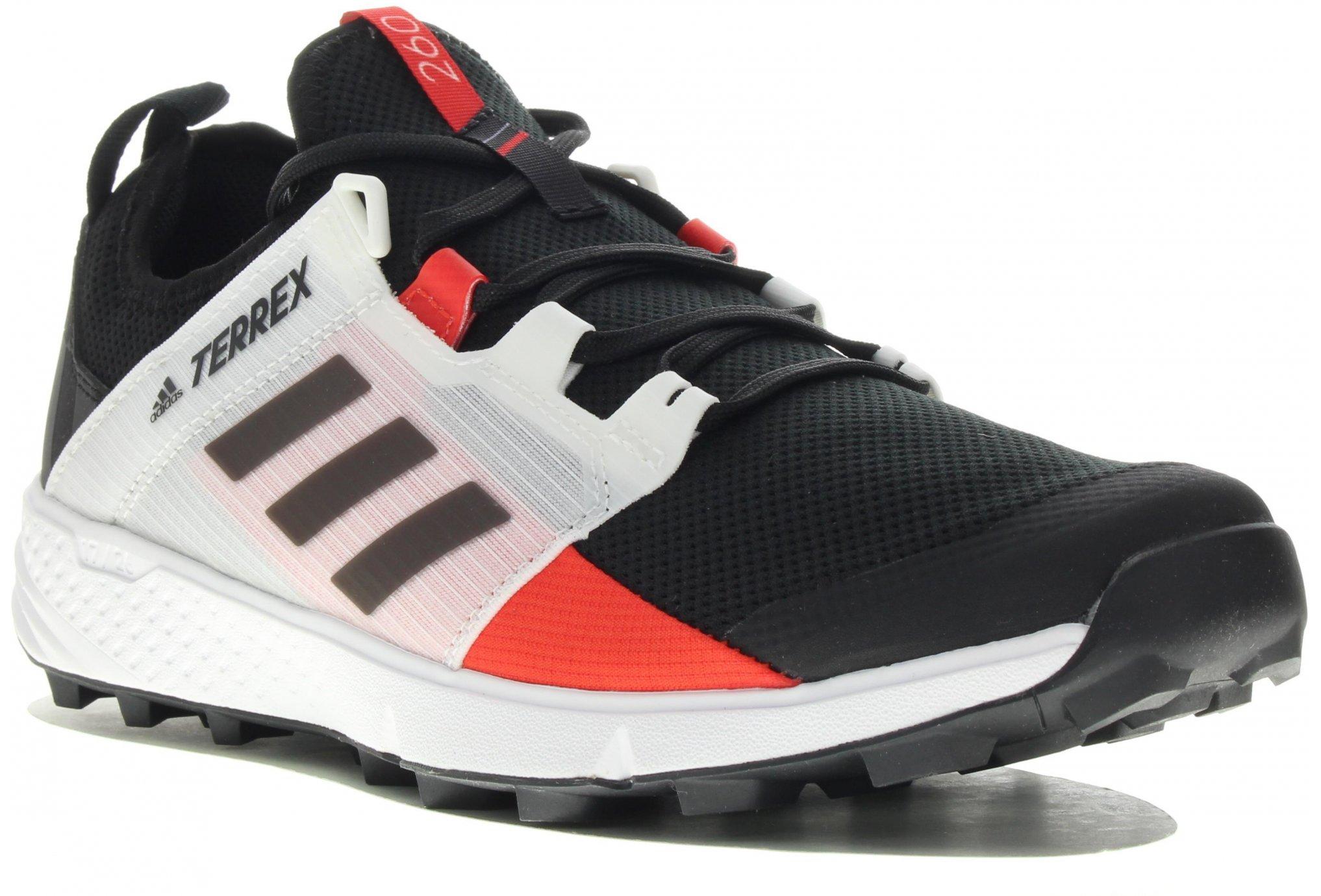 adidas Terrex Speed LD M Chaussures homme Trails Endurance Mag