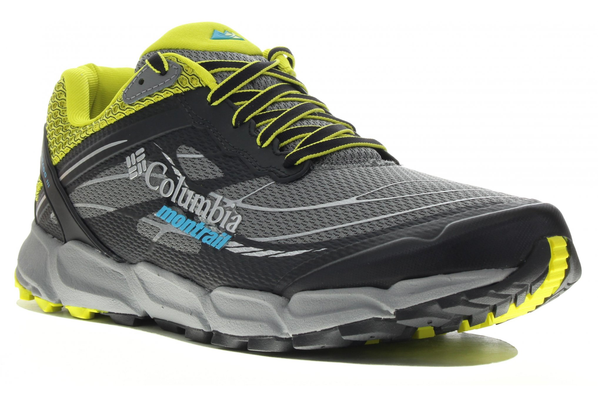 Columbia M Caldorado Endurance Mag Homme Iii Chaussures Trails nX8P0wOk