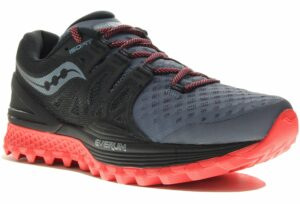 Saucony Xodus ISO 2 W déstockage running