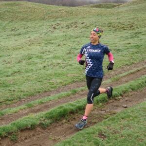 Equipe de France de Trail 2019 - Blandine L'Hirondel
