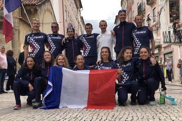 Equipe de France de Trail 2019 - Fred Bousseau