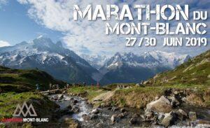 Marathon du Mont-Blanc 2019