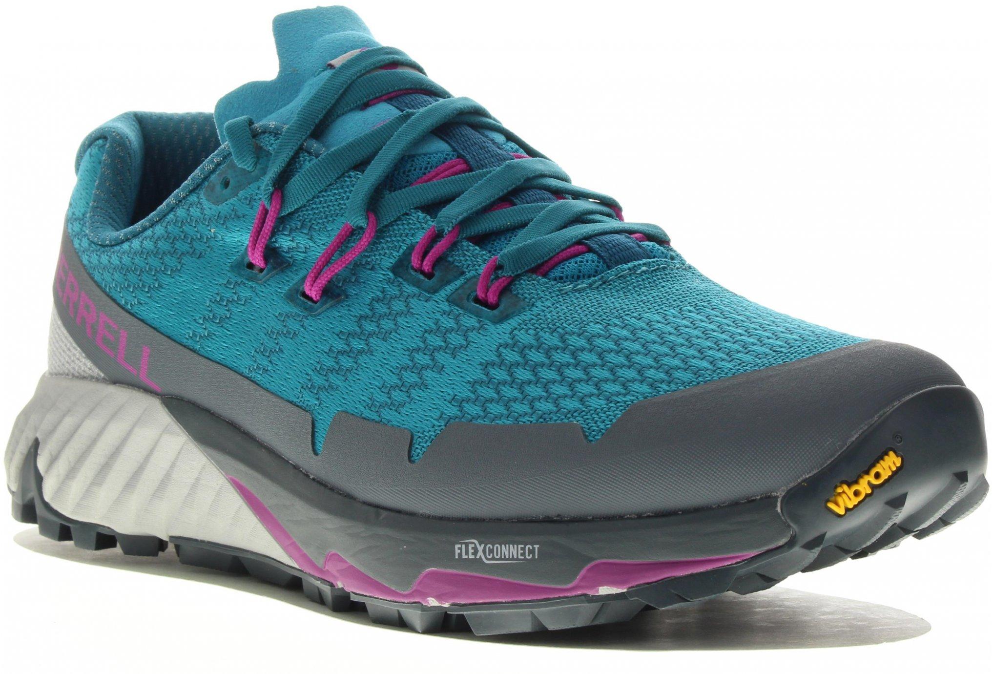 Running W Merrell Peak Femme Flex Agility Chaussures 3 Trails 4R35jcLqSA