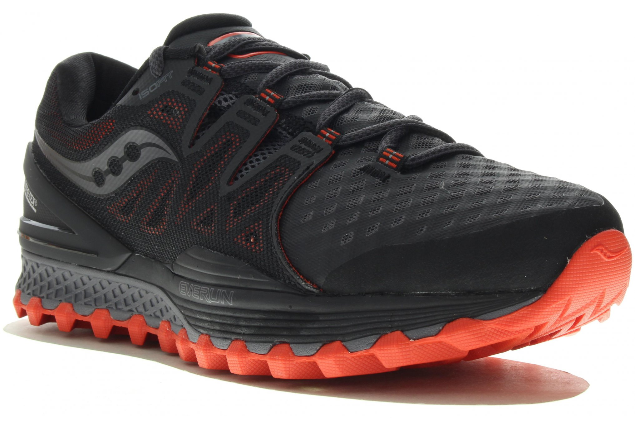 Saucony Xodus ISO 2 Gore Tex M Chaussures homme Trails