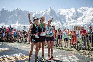 Podium dames 42km_Marathon du Mont-Blanc2019 -Fabian Bodet