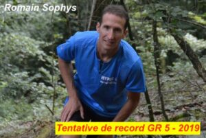 Romain Sophys