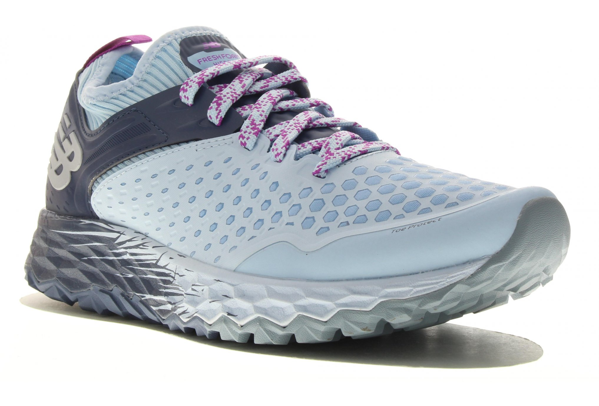New Balance Fresh Foam Hierro V4 W Chaussures running femme