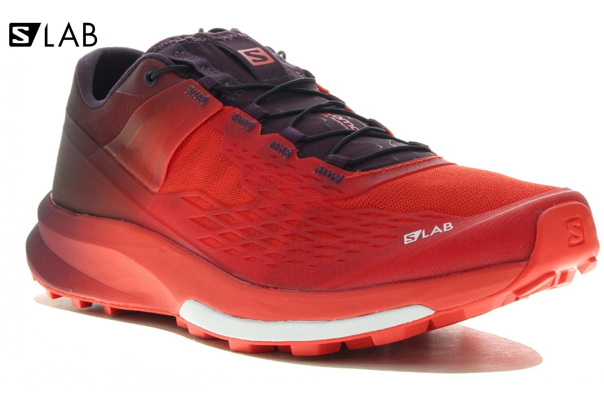 Salomon S-Lab Ultra 2 M Chaussures homme