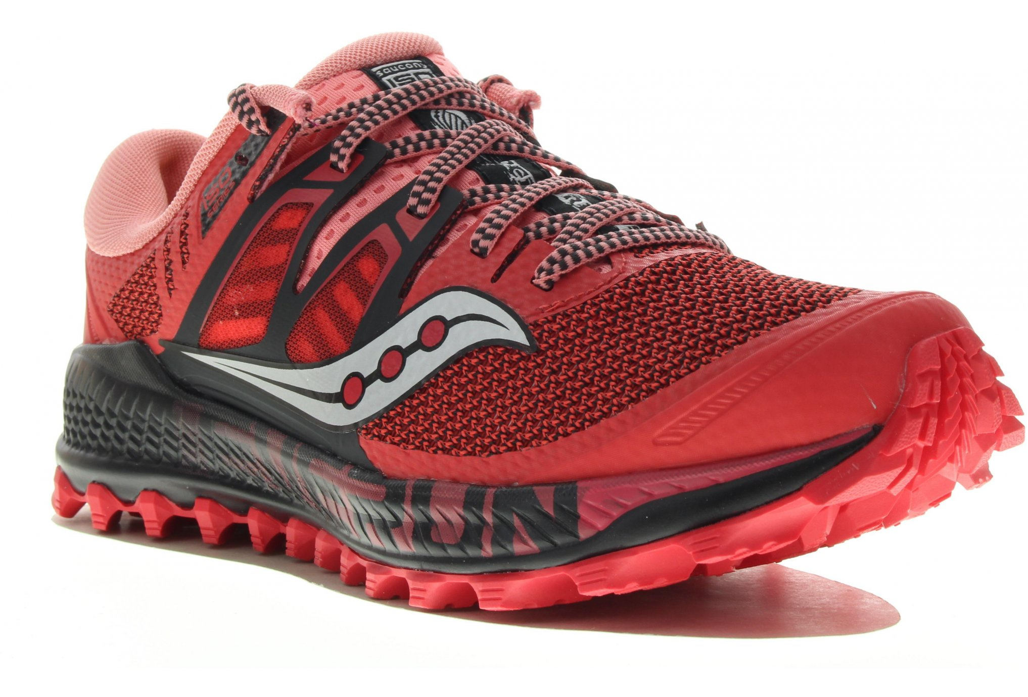 Saucony Peregrine ISO W Chaussures running femme