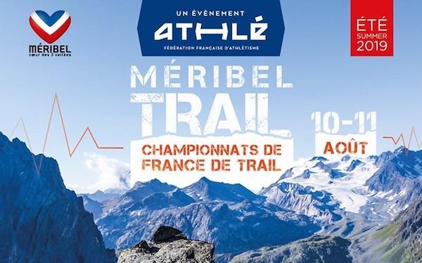 Championnats de France de Trail 2019