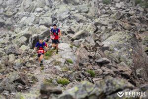 Championnats de France de Trail long 2019 C. Molliet et G. Airiau