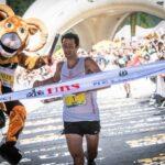 Kilian-Jornet-2019-Sierre-Zinal-champion et record en 2h25'35