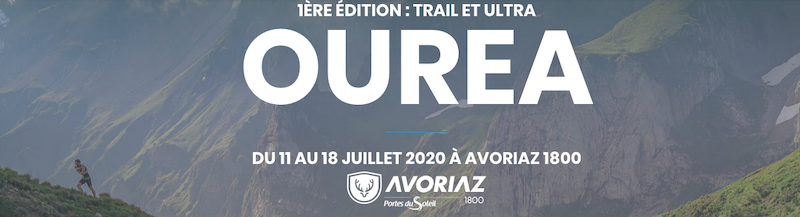 Ourea Trail 2020 - Avoriaz