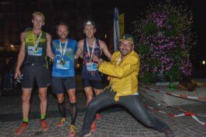 Podium_Freddie s Night_Ludovic Pommeret vainqueur_MXT2019