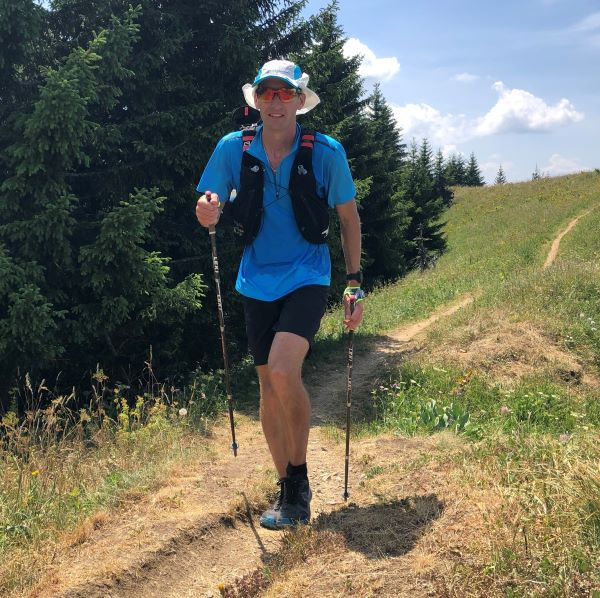 Record pour R. Sophys sur la traversée des Alpes