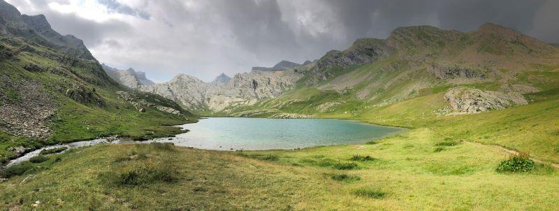Record sur la traversée des Alpes 2019