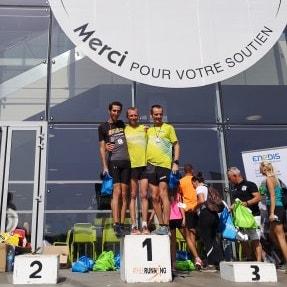 Course de sélection aux Mondiaux de course en montagne 2019-podium hommes