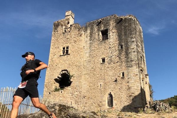 Vidéo X-Trail Corrèze Dordogne 2019