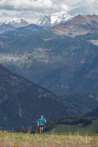 30 km du Trail EDF vallée Aigueblanche 2019 - Pascal Tournaire
