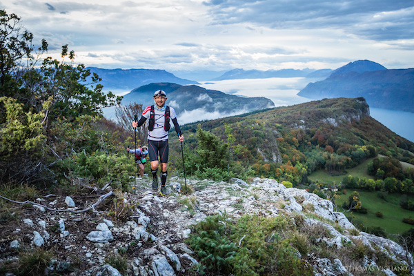GTL - Grand Trail du Lac 2019 - Thomas Vigliano