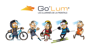 Go'Lum Frontales