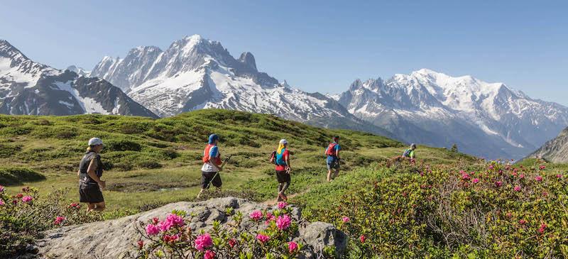Marathon du Mont-Blanc (c)Gaetan Haugeard