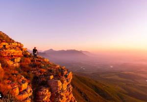 Maxi RAce Afrique du Sud 2020