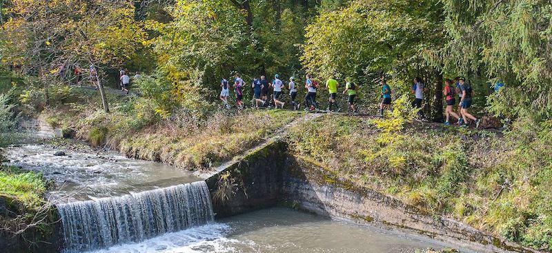 Trail EDF vallée Aigueblanche 2019 - Laurent-FABRY-