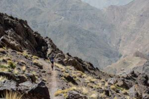 UTAT-Ultra Trail Atlas Toubkal