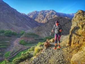Ultra Trail Atlas Toubkal 2019