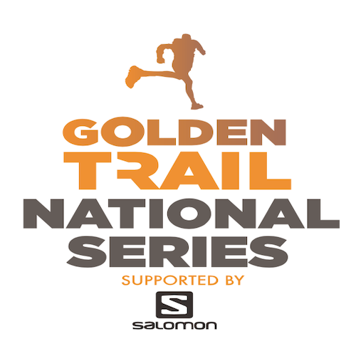 logo golden Trail national series