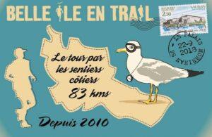 Belle-ile en Trail 2020