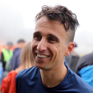Seb Spehler vainqueur TNF San Francisco 2019