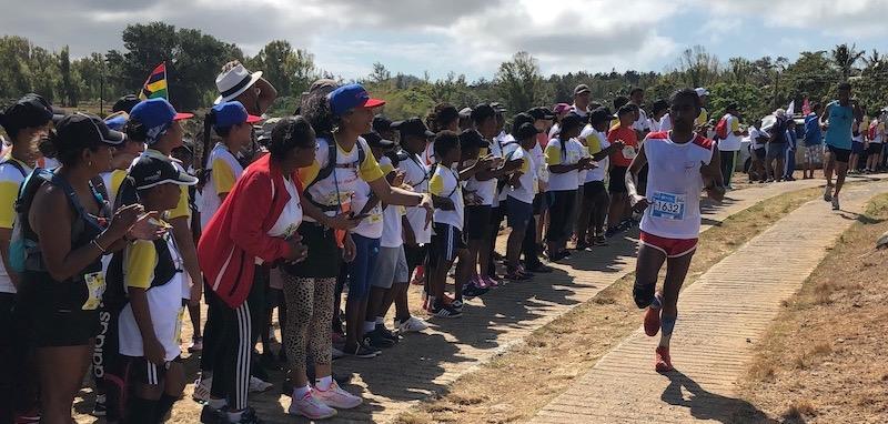 Trail de Rodrigues 2019 - ferveur populaire - Fred Bousseau