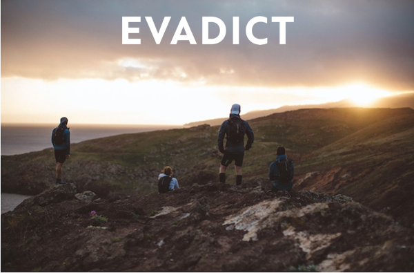 Après Quechua et Kalenji, le trail devient EVADICT chez Décathlon