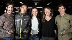 Award 2019 Ultra Trail World Tour
