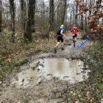 Trail l'Origole 2019, la petite