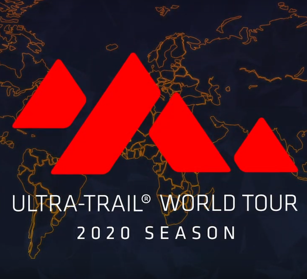 UTWT - Ultra Trail World Tour 2020